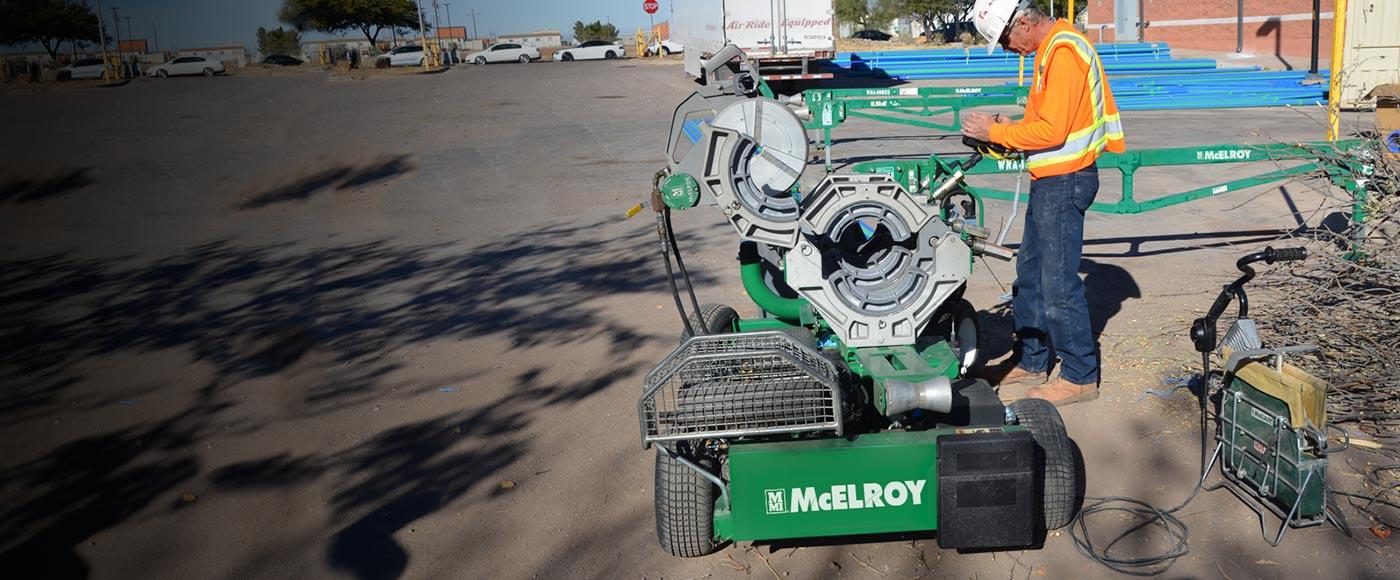 Mcelroy Megamc® 1648 Fusion Machine Walk-in Cooler Wiring Schematic