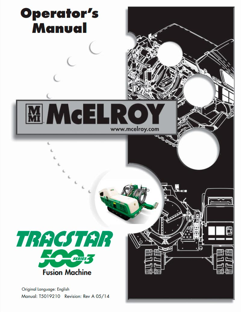 Mcelroy Wiring Diagram Libraries Pcbfm131 Time Delay Relay Tracstar 500 Series 3 Fusion Machinetracstar Product Manual