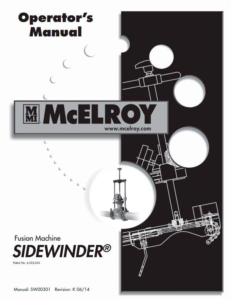sidewinder machine
